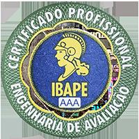 Selo IBAPE Nacional AAA