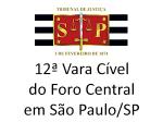 12ª Cível Central