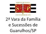 2ª Família Guarulhos/SP